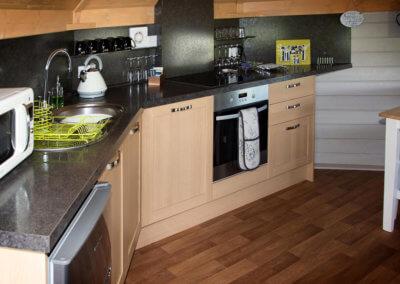The Kelty Kitchen