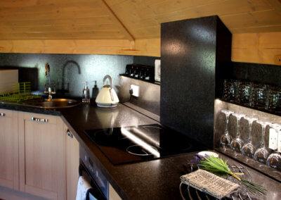 Kelty Kitchen